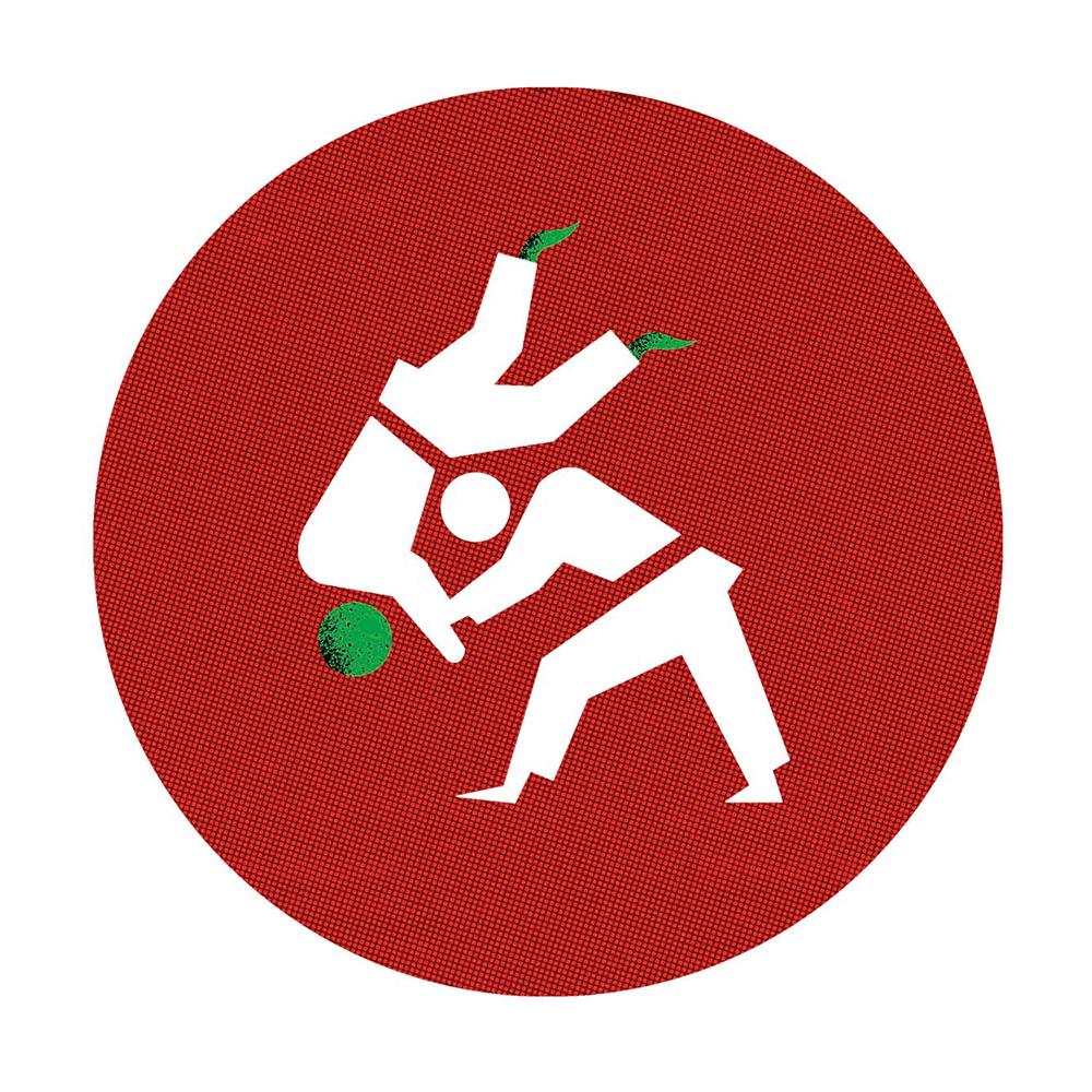 [柔道] / Judo